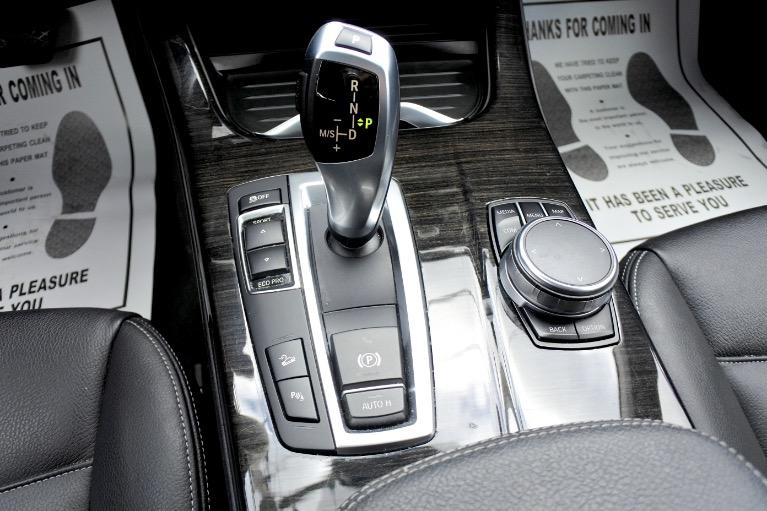 Used 2017 BMW X3 xDrive28i Sports Activity Vehicle Used 2017 BMW X3 xDrive28i Sports Activity Vehicle for sale  at Metro West Motorcars LLC in Shrewsbury MA 12