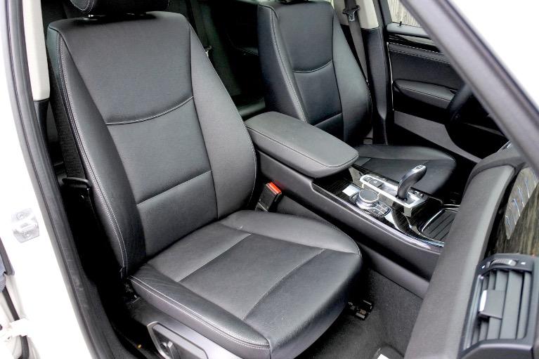 Used 2017 BMW X3 xDrive28i Sports Activity Vehicle Used 2017 BMW X3 xDrive28i Sports Activity Vehicle for sale  at Metro West Motorcars LLC in Shrewsbury MA 19