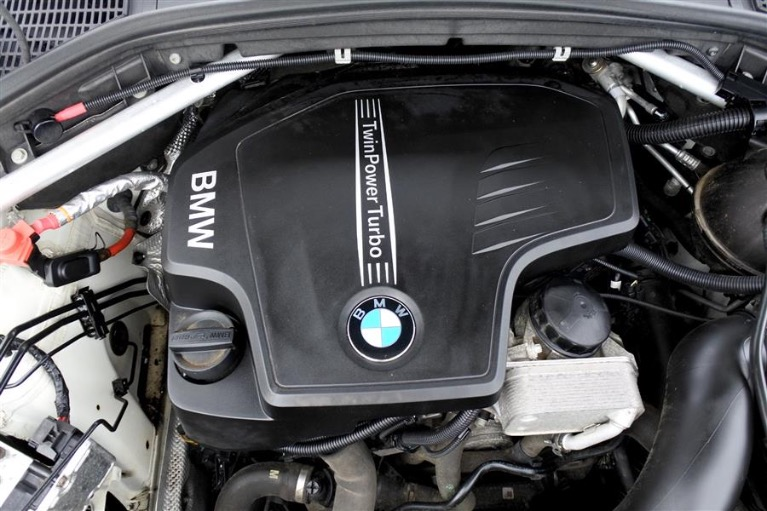 Used 2017 BMW X3 xDrive28i Sports Activity Vehicle Used 2017 BMW X3 xDrive28i Sports Activity Vehicle for sale  at Metro West Motorcars LLC in Shrewsbury MA 22