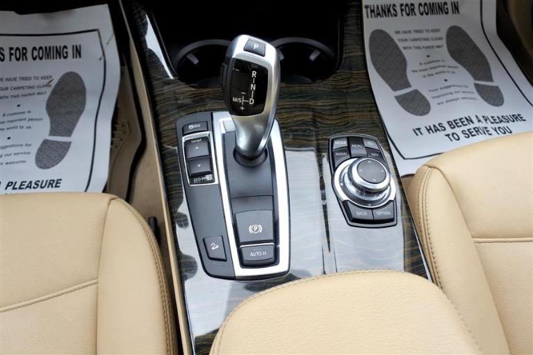 Used 2016 BMW X3 xDrive28i Sports Activity Vehicle Used 2016 BMW X3 xDrive28i Sports Activity Vehicle for sale  at Metro West Motorcars LLC in Shrewsbury MA 12