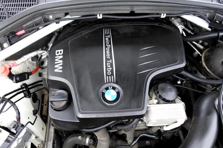 Used 2016 BMW X3 xDrive28i Sports Activity Vehicle Used 2016 BMW X3 xDrive28i Sports Activity Vehicle for sale  at Metro West Motorcars LLC in Shrewsbury MA 22