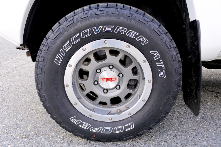 Used 2014 Toyota Tacoma TRD TX Baja V6 4WD Used 2014 Toyota Tacoma TRD TX Baja V6 4WD for sale  at Metro West Motorcars LLC in Shrewsbury MA 21