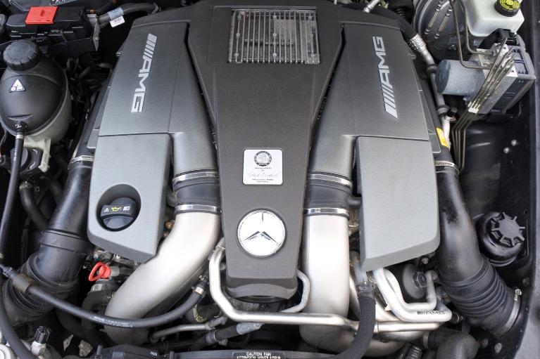 Used 2014 Mercedes-Benz G-class G63 AMG 4MATIC Used 2014 Mercedes-Benz G-class G63 AMG 4MATIC for sale  at Metro West Motorcars LLC in Shrewsbury MA 22