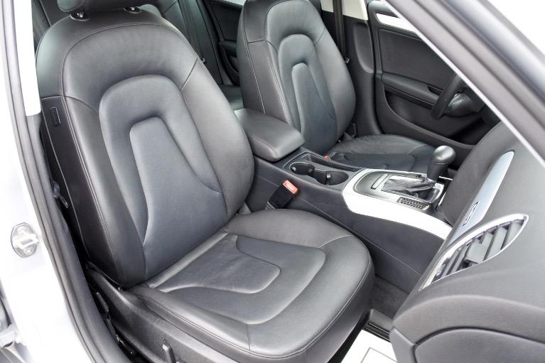 Used 2012 Audi A4 2.0T Premium Plus Quattro Used 2012 Audi A4 2.0T Premium Plus Quattro for sale  at Metro West Motorcars LLC in Shrewsbury MA 19