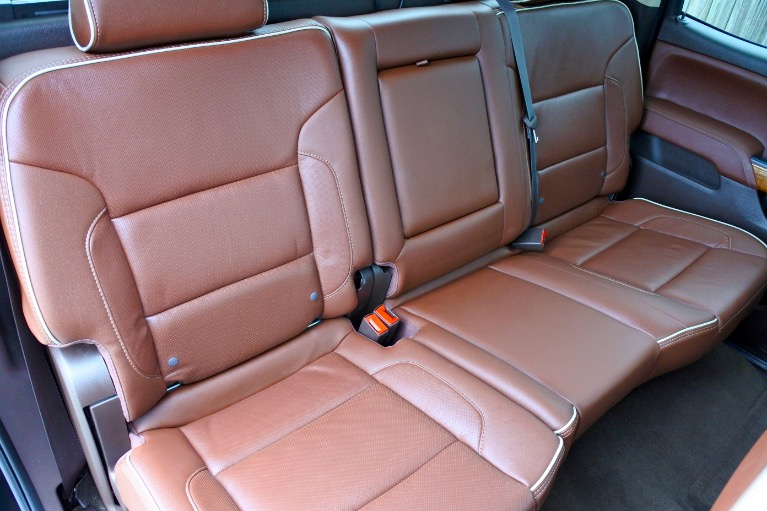 Used 2014 Chevrolet Silverado 1500 4WD Crew Cab 143.5' High Country Used 2014 Chevrolet Silverado 1500 4WD Crew Cab 143.5' High Country for sale  at Metro West Motorcars LLC in Shrewsbury MA 16
