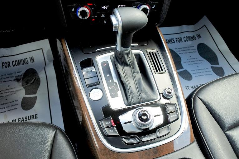 Used 2015 Audi Q5 2.0T Premium Plus Quattro Used 2015 Audi Q5 2.0T Premium Plus Quattro for sale  at Metro West Motorcars LLC in Shrewsbury MA 12