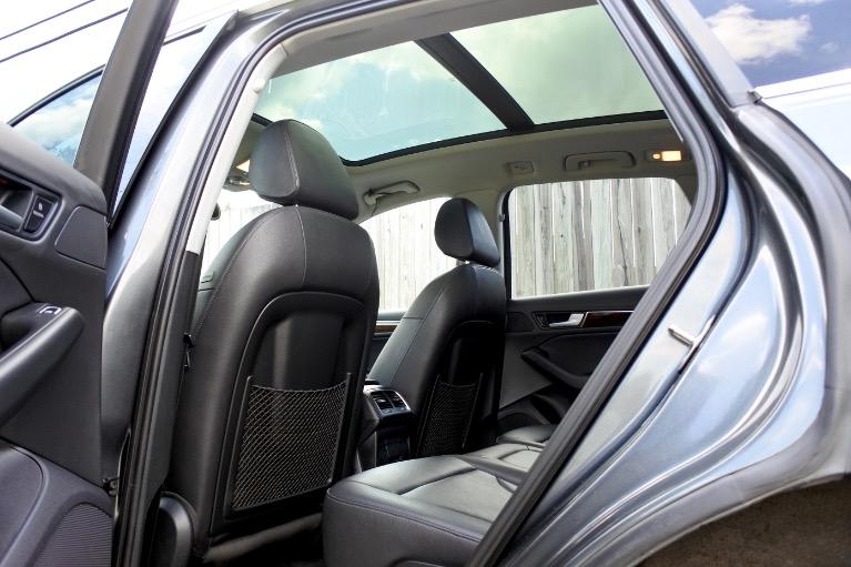 Used 2015 Audi Q5 2.0T Premium Plus Quattro Used 2015 Audi Q5 2.0T Premium Plus Quattro for sale  at Metro West Motorcars LLC in Shrewsbury MA 15