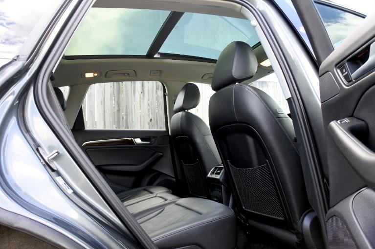 Used 2015 Audi Q5 2.0T Premium Plus Quattro Used 2015 Audi Q5 2.0T Premium Plus Quattro for sale  at Metro West Motorcars LLC in Shrewsbury MA 19