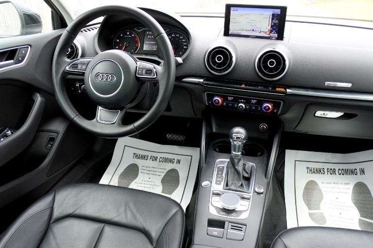 Used 2015 Audi A3 2.0T Premium Plus Quattro Used 2015 Audi A3 2.0T Premium Plus Quattro for sale  at Metro West Motorcars LLC in Shrewsbury MA 10