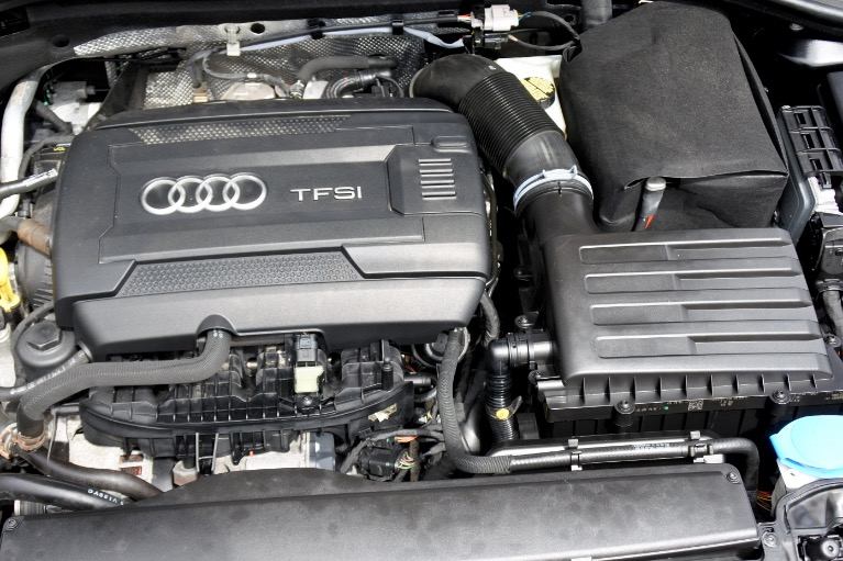 Used 2015 Audi A3 2.0T Premium Plus Quattro Used 2015 Audi A3 2.0T Premium Plus Quattro for sale  at Metro West Motorcars LLC in Shrewsbury MA 23