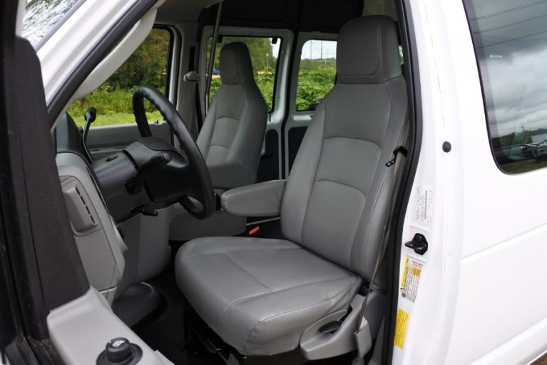 Used 2013 Ford Econoline E-250 Ext Used 2013 Ford Econoline E-250 Ext for sale  at Metro West Motorcars LLC in Shrewsbury MA 12