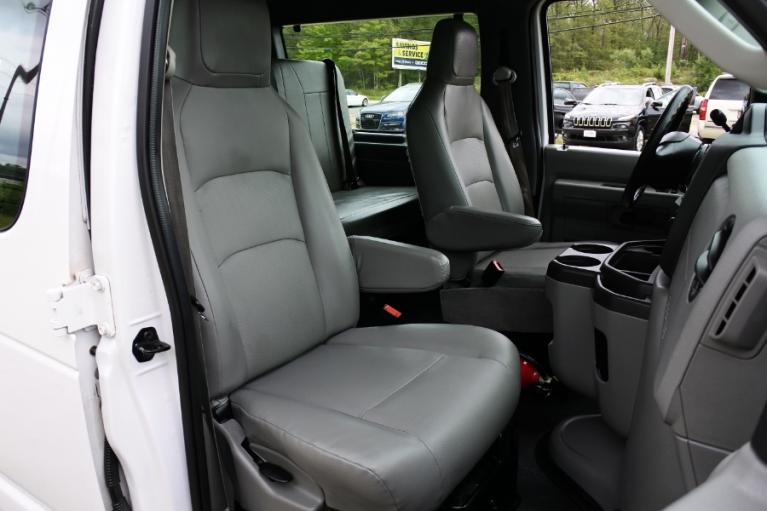 Used 2013 Ford Econoline E-250 Ext Used 2013 Ford Econoline E-250 Ext for sale  at Metro West Motorcars LLC in Shrewsbury MA 13