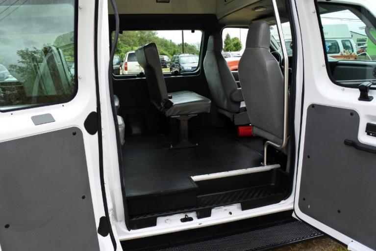 Used 2013 Ford Econoline E-250 Extended Used 2013 Ford Econoline E-250 Extended for sale  at Metro West Motorcars LLC in Shrewsbury MA 15