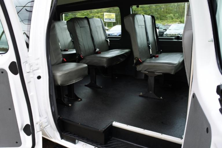 Used 2013 Ford Econoline E-250 Ext Used 2013 Ford Econoline E-250 Ext for sale  at Metro West Motorcars LLC in Shrewsbury MA 16