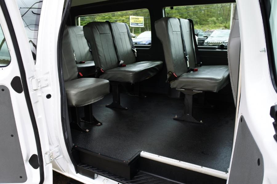 Used 2013 Ford Econoline E-250 Extended Used 2013 Ford Econoline E-250 Extended for sale  at Metro West Motorcars LLC in Shrewsbury MA 16