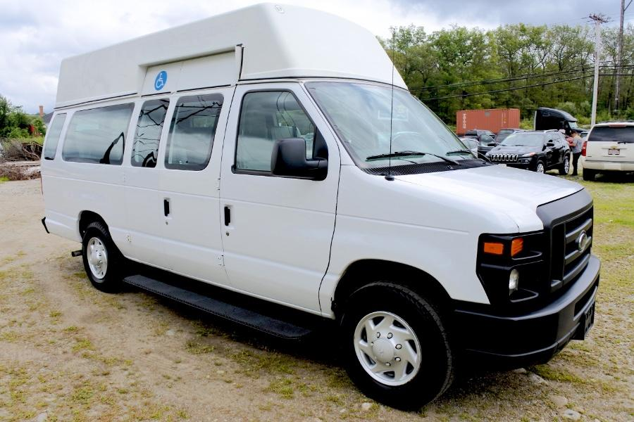 Used 2013 Ford Econoline E-250 Extended Used 2013 Ford Econoline E-250 Extended for sale  at Metro West Motorcars LLC in Shrewsbury MA 7