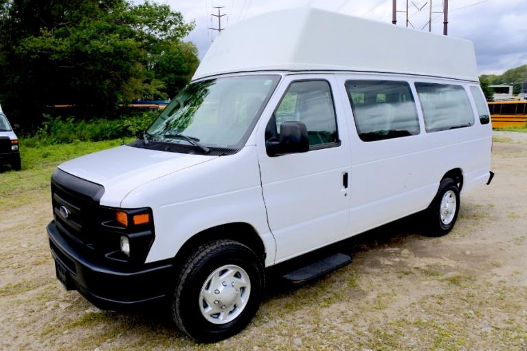 Used Used 2013 Ford Econoline E-250 Extended for sale $19,800 at Metro West Motorcars LLC in Shrewsbury MA