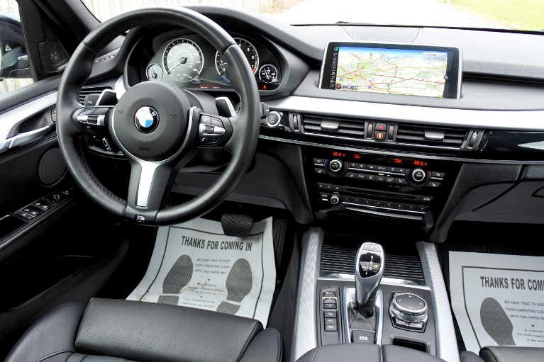 Used 2015 BMW X5 xDrive35i M Sport AWD Used 2015 BMW X5 xDrive35i M Sport AWD for sale  at Metro West Motorcars LLC in Shrewsbury MA 10