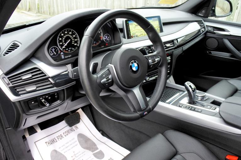 Used 2015 BMW X5 xDrive35i M Sport AWD Used 2015 BMW X5 xDrive35i M Sport AWD for sale  at Metro West Motorcars LLC in Shrewsbury MA 14