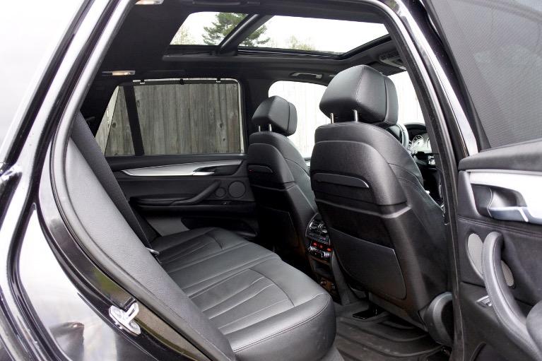 Used 2015 BMW X5 xDrive35i M Sport AWD Used 2015 BMW X5 xDrive35i M Sport AWD for sale  at Metro West Motorcars LLC in Shrewsbury MA 20
