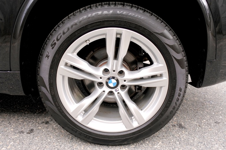 Used 2015 BMW X5 xDrive35i M Sport AWD Used 2015 BMW X5 xDrive35i M Sport AWD for sale  at Metro West Motorcars LLC in Shrewsbury MA 26