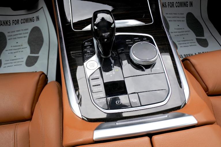 Used 2019 BMW X5 xDrive40i Sports Activity Vehicle Used 2019 BMW X5 xDrive40i Sports Activity Vehicle for sale  at Metro West Motorcars LLC in Shrewsbury MA 12