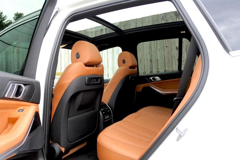 Used 2019 BMW X5 xDrive40i Sports Activity Vehicle Used 2019 BMW X5 xDrive40i Sports Activity Vehicle for sale  at Metro West Motorcars LLC in Shrewsbury MA 15