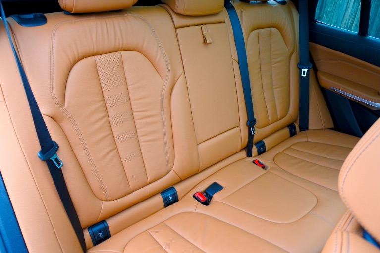 Used 2019 BMW X5 xDrive40i Sports Activity Vehicle Used 2019 BMW X5 xDrive40i Sports Activity Vehicle for sale  at Metro West Motorcars LLC in Shrewsbury MA 18