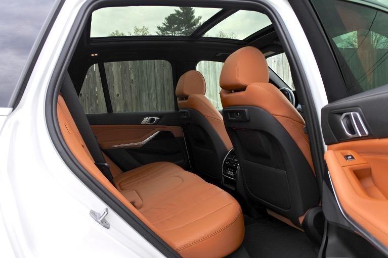 Used 2019 BMW X5 xDrive40i Sports Activity Vehicle Used 2019 BMW X5 xDrive40i Sports Activity Vehicle for sale  at Metro West Motorcars LLC in Shrewsbury MA 19