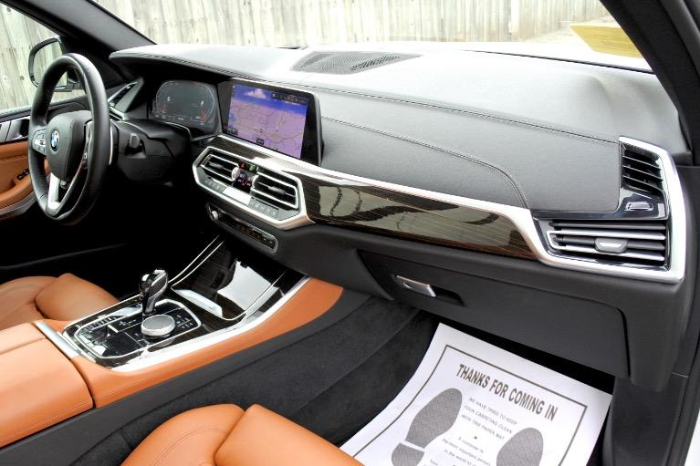 Used 2019 BMW X5 xDrive40i Sports Activity Vehicle Used 2019 BMW X5 xDrive40i Sports Activity Vehicle for sale  at Metro West Motorcars LLC in Shrewsbury MA 21