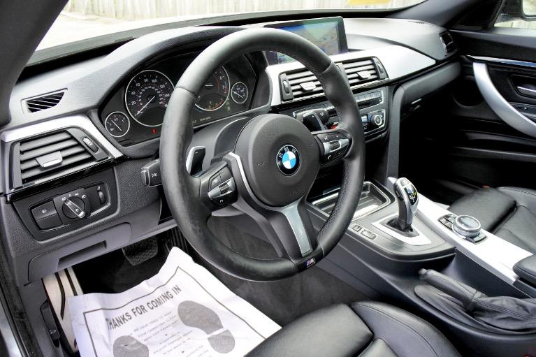Used 2014 BMW 3 Series 328i xDrive Gran Turismo AWD Used 2014 BMW 3 Series 328i xDrive Gran Turismo AWD for sale  at Metro West Motorcars LLC in Shrewsbury MA 13