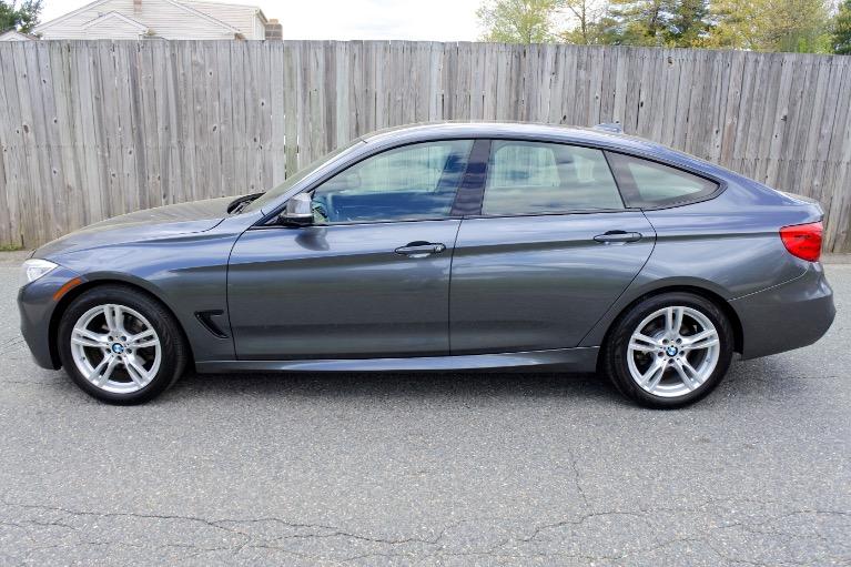 Used 2014 BMW 3 Series 328i xDrive Gran Turismo AWD Used 2014 BMW 3 Series 328i xDrive Gran Turismo AWD for sale  at Metro West Motorcars LLC in Shrewsbury MA 2
