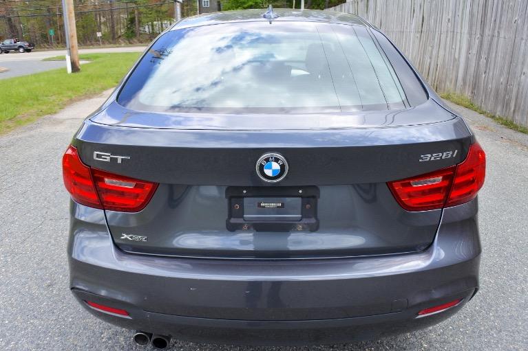Used 2014 BMW 3 Series 328i xDrive Gran Turismo AWD Used 2014 BMW 3 Series 328i xDrive Gran Turismo AWD for sale  at Metro West Motorcars LLC in Shrewsbury MA 4