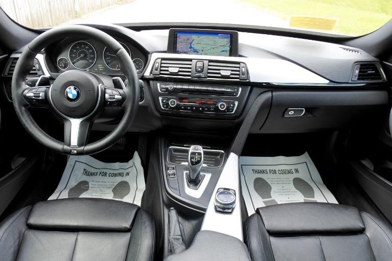 Used 2014 BMW 3 Series 328i xDrive Gran Turismo AWD Used 2014 BMW 3 Series 328i xDrive Gran Turismo AWD for sale  at Metro West Motorcars LLC in Shrewsbury MA 9