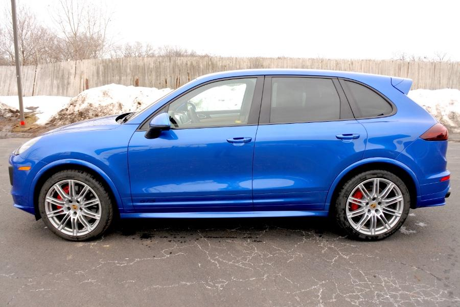 Used 2017 Porsche Cayenne GTS AWD Used 2017 Porsche Cayenne GTS AWD for sale  at Metro West Motorcars LLC in Shrewsbury MA 2