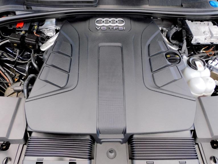Used 2017 Audi Q7 3.0 TFSI Prestige Quattro Used 2017 Audi Q7 3.0 TFSI Prestige Quattro for sale  at Metro West Motorcars LLC in Shrewsbury MA 26