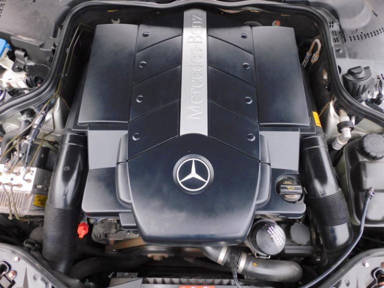 Used 2006 Mercedes-Benz E-class E500 4MATIC Wagon Used 2006 Mercedes-Benz E-class E500 4MATIC Wagon for sale  at Metro West Motorcars LLC in Shrewsbury MA 23