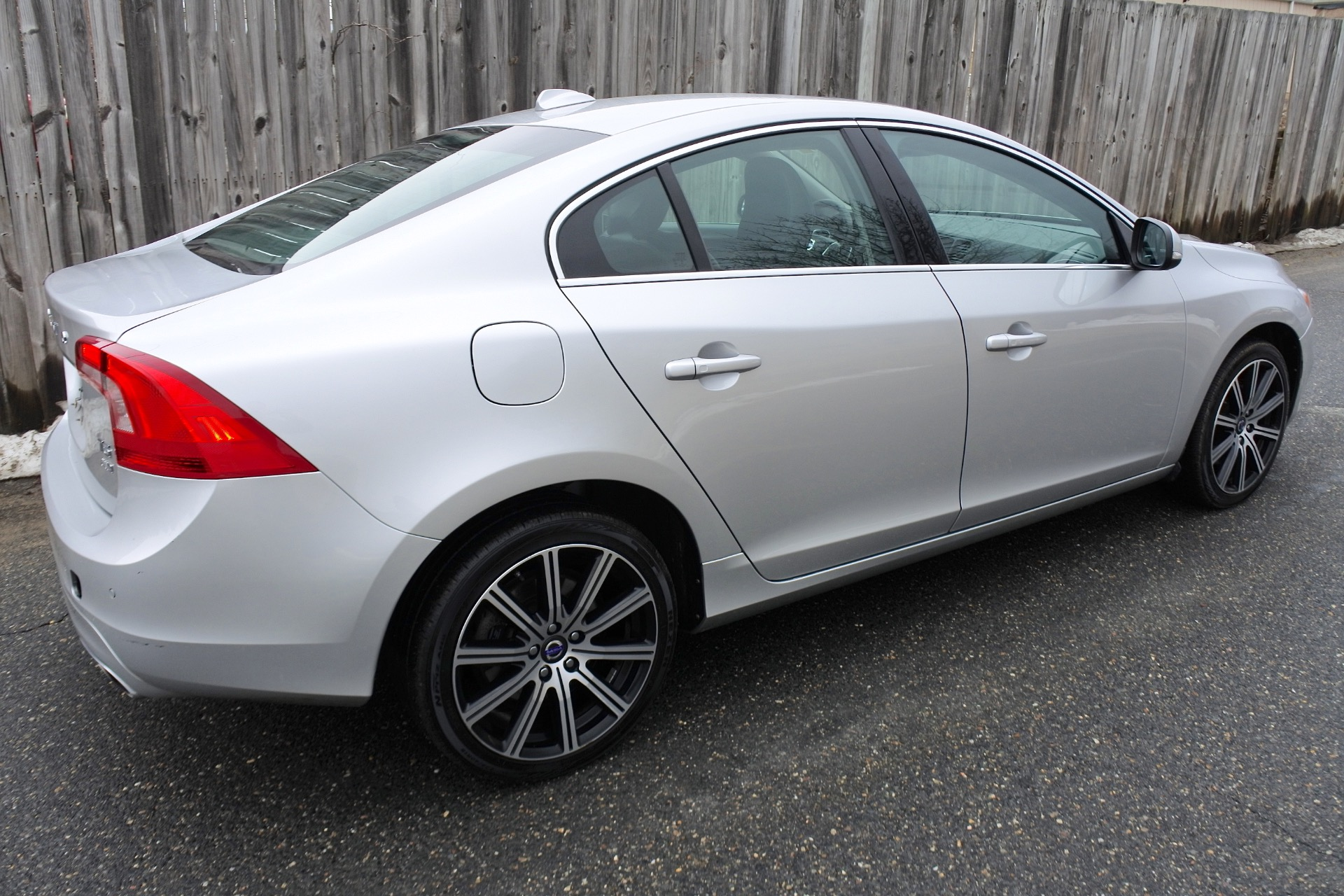Used 2014 Volvo S60 4dr Sdn T5 Premier AWD Used 2014 Volvo S60 4dr Sdn T5 Premier AWD for sale  at Metro West Motorcars LLC in Shrewsbury MA 4
