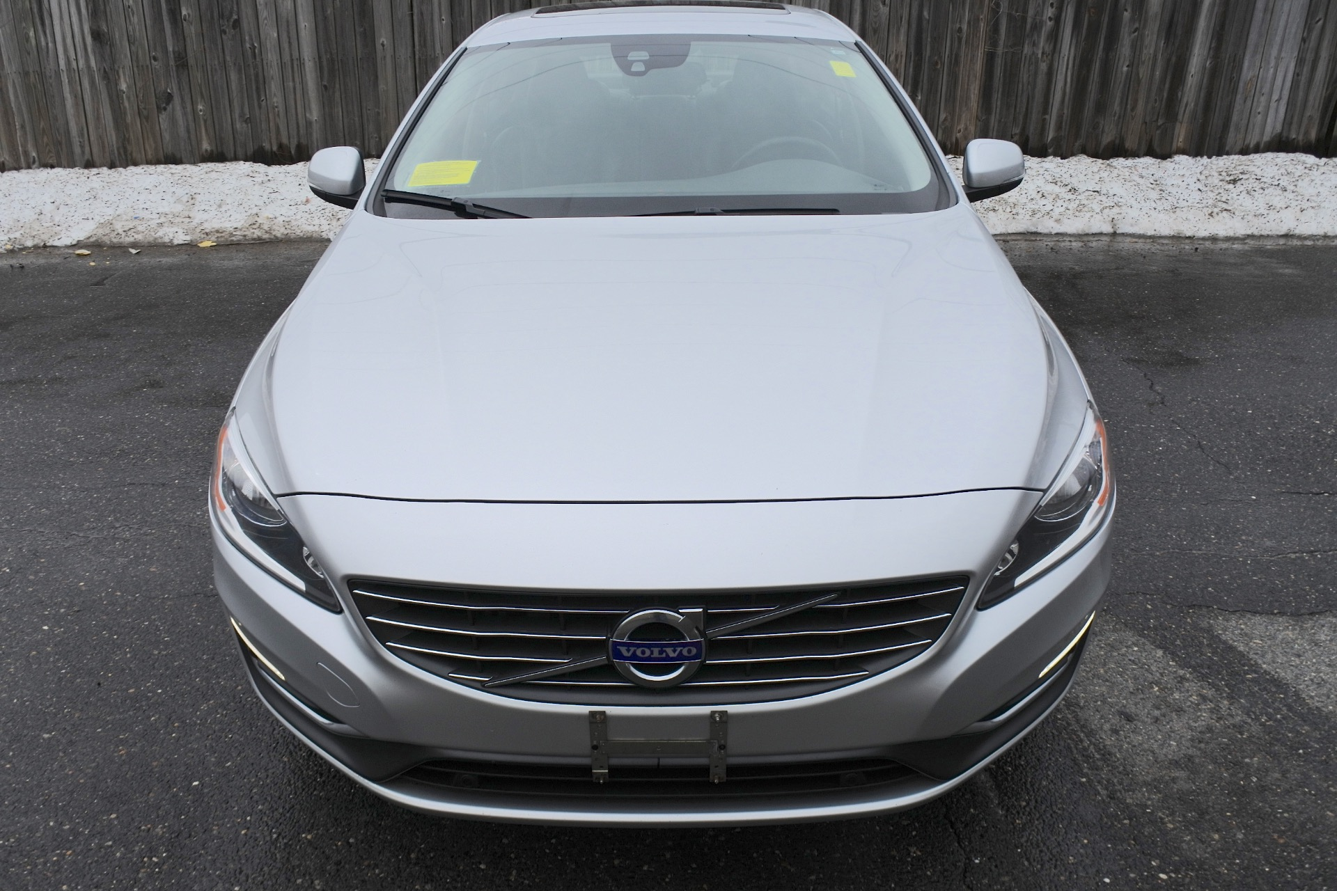 Used 2014 Volvo S60 4dr Sdn T5 Premier AWD Used 2014 Volvo S60 4dr Sdn T5 Premier AWD for sale  at Metro West Motorcars LLC in Shrewsbury MA 7