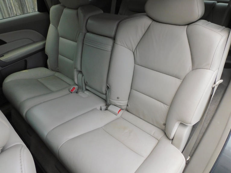 Used 2008 Acura Mdx 4WD Tech Pkg Used 2008 Acura Mdx 4WD Tech Pkg for sale  at Metro West Motorcars LLC in Shrewsbury MA 16