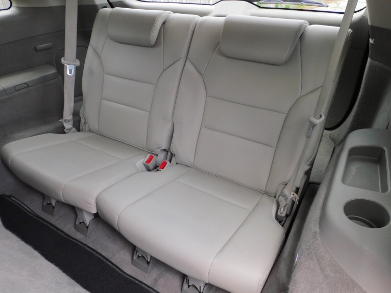 Used 2008 Acura Mdx 4WD Tech Pkg Used 2008 Acura Mdx 4WD Tech Pkg for sale  at Metro West Motorcars LLC in Shrewsbury MA 17