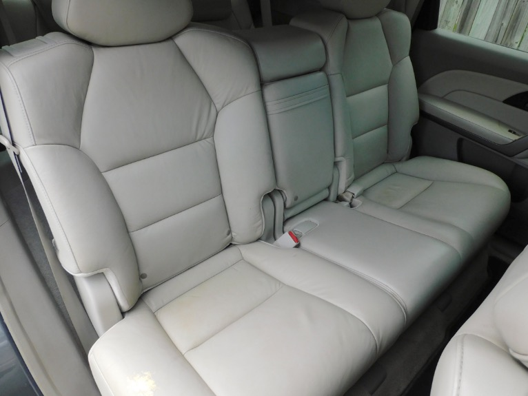 Used 2008 Acura Mdx 4WD Tech Pkg Used 2008 Acura Mdx 4WD Tech Pkg for sale  at Metro West Motorcars LLC in Shrewsbury MA 20