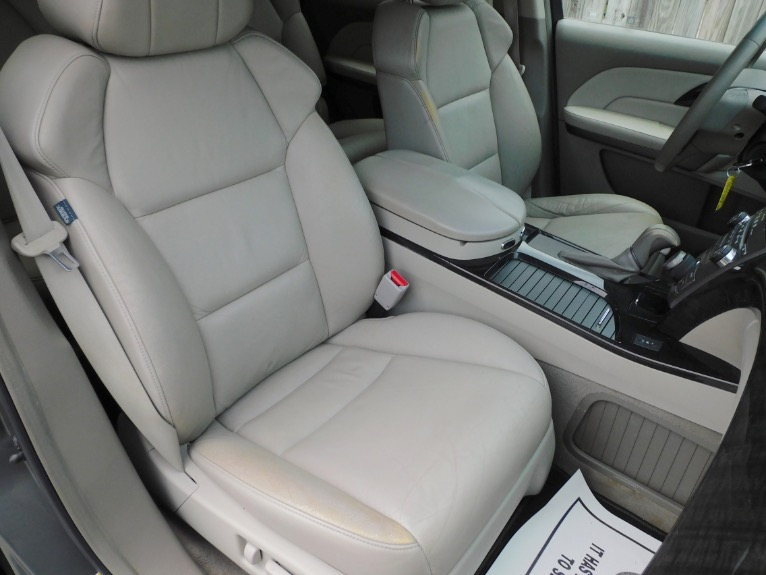 Used 2008 Acura Mdx 4WD Tech Pkg Used 2008 Acura Mdx 4WD Tech Pkg for sale  at Metro West Motorcars LLC in Shrewsbury MA 22