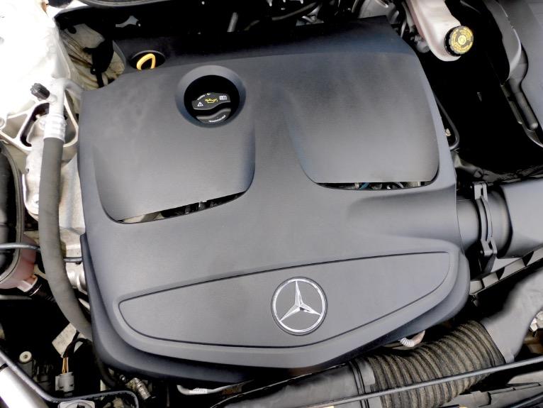 Used 2018 Mercedes-Benz Gla GLA 250 4MATIC SUV Used 2018 Mercedes-Benz Gla GLA 250 4MATIC SUV for sale  at Metro West Motorcars LLC in Shrewsbury MA 23