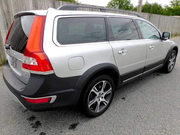 Used 2015 Volvo Xc70 2015.5 Wagon T6 AWD Used 2015 Volvo Xc70 2015.5 Wagon T6 AWD for sale  at Metro West Motorcars LLC in Shrewsbury MA 5