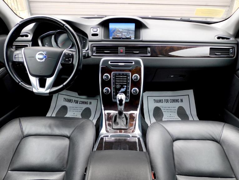 Used 2015 Volvo Xc70 2015.5 Wagon T6 AWD Used 2015 Volvo Xc70 2015.5 Wagon T6 AWD for sale  at Metro West Motorcars LLC in Shrewsbury MA 9