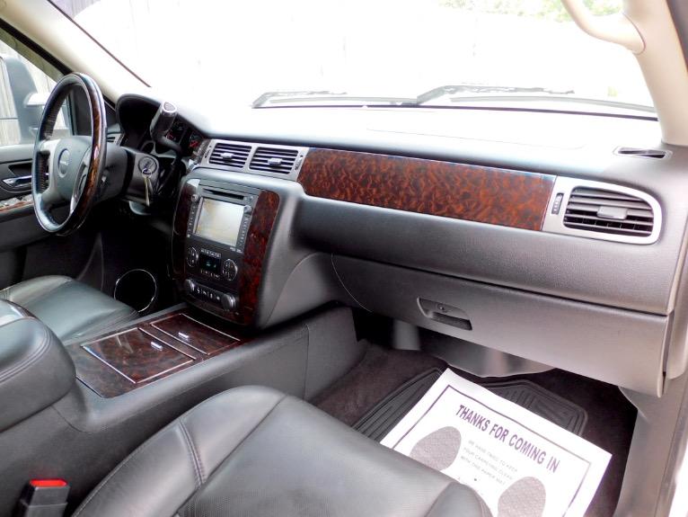 Used 2014 GMC Sierra 2500hd 4WD Crew Cab 153.7' Denali Used 2014 GMC Sierra 2500hd 4WD Crew Cab 153.7' Denali for sale  at Metro West Motorcars LLC in Shrewsbury MA 19