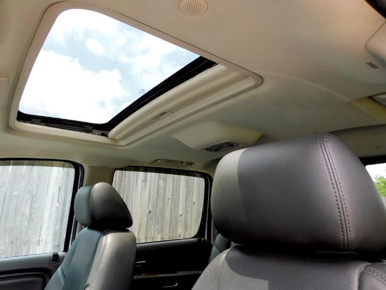 Used 2014 GMC Sierra 2500hd 4WD Crew Cab 153.7' Denali Used 2014 GMC Sierra 2500hd 4WD Crew Cab 153.7' Denali for sale  at Metro West Motorcars LLC in Shrewsbury MA 20