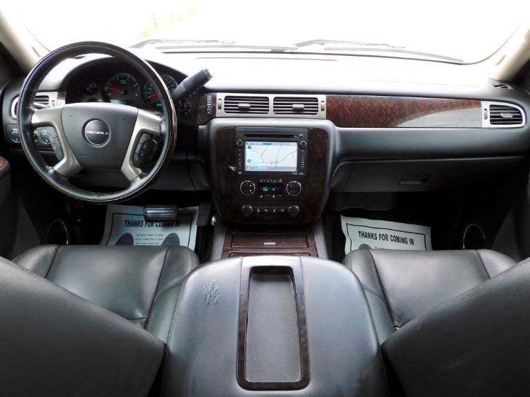 Used 2014 GMC Sierra 2500hd 4WD Crew Cab 153.7' Denali Used 2014 GMC Sierra 2500hd 4WD Crew Cab 153.7' Denali for sale  at Metro West Motorcars LLC in Shrewsbury MA 9