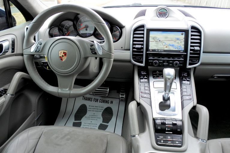 Used 2013 Porsche Cayenne GTS AWD Used 2013 Porsche Cayenne GTS AWD for sale  at Metro West Motorcars LLC in Shrewsbury MA 10
